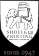 SHOEI & PRINTING
