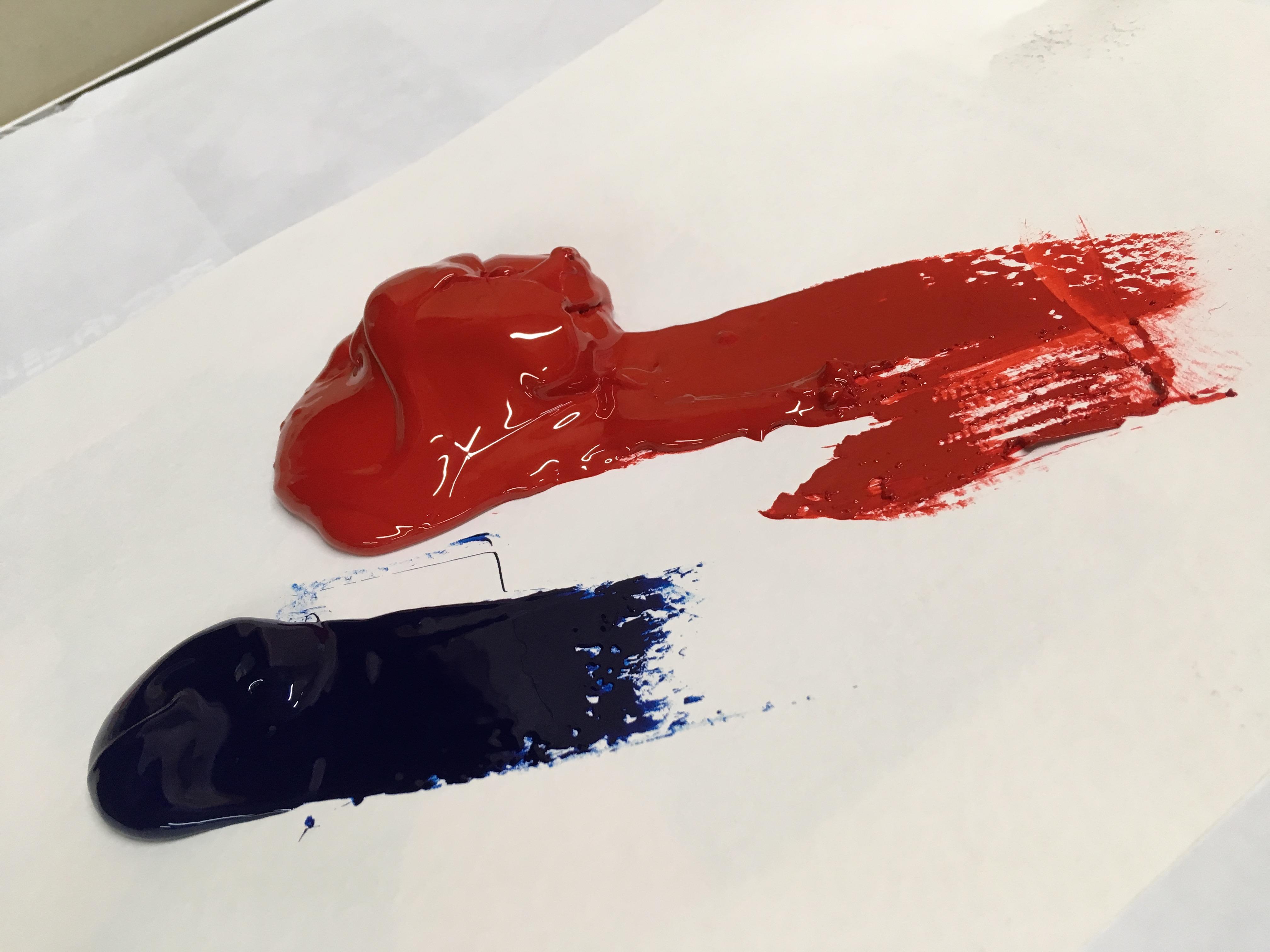 環境にやさしい印刷―インキ編 ①